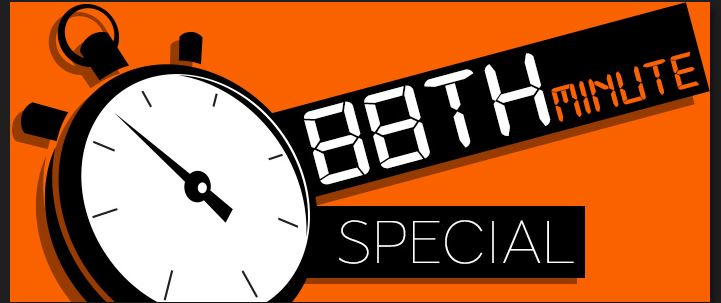 888 sport 88 minute special